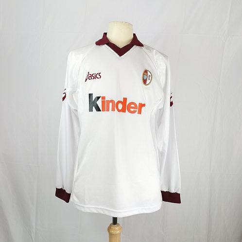 Torino 2001-02 L/S Away - Size L