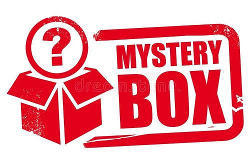 Mystery Box Shirt - £49.99 Box