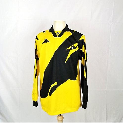 Juventus 1996-97 L/S GK Shirt - Size XL
