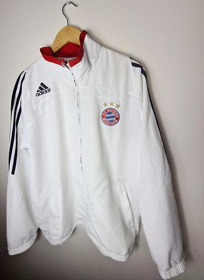 Bayern Munich Training Jacket - Size L