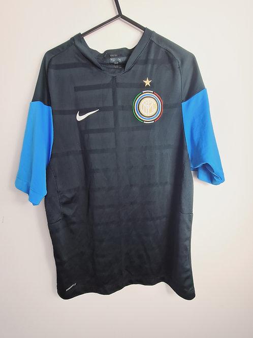 Inter Milan 2009 Training Shirt - Size S
