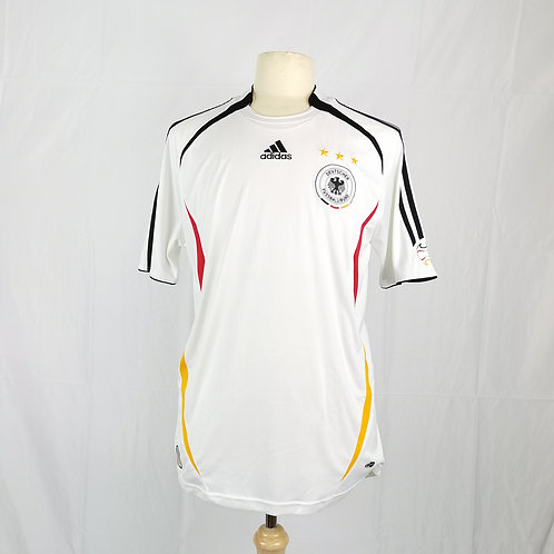 Germany 2005-06 Home - Size L