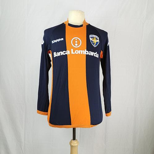 Brescia 2004-05 L/S Third - Size XL