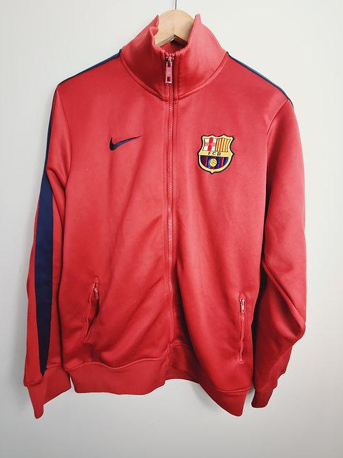 Barcelona Training Jacket - Size XL