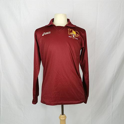 Torino ASICS 1906-2006 Centenary L/S Shirt - Size L