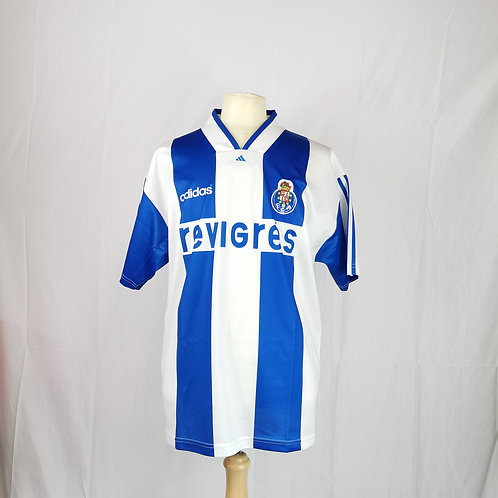 FC Porto 1994-95 Home - Size XL