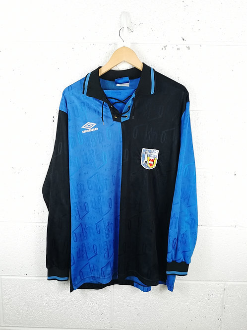 LeonFelden Match Issue Home - Size XL  - #2