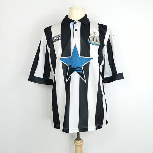Newcastle United 1993-95 Home - Size XL