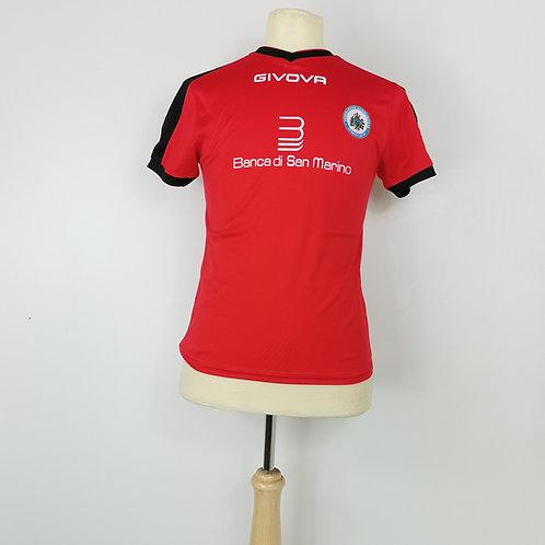 San Marino Away - Size S - #8
