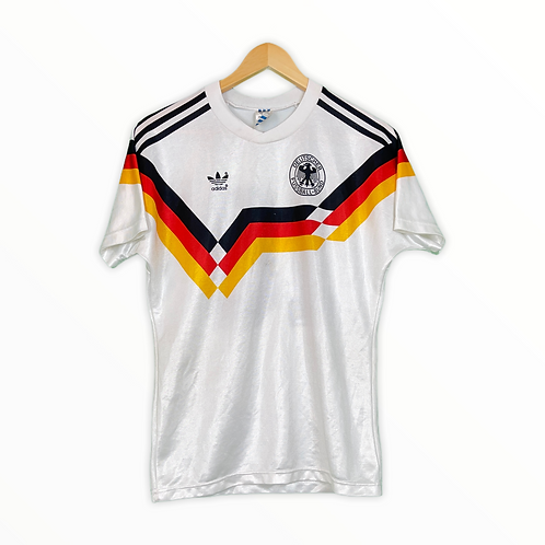 West Germany 1988-90 Home - Size S - #10