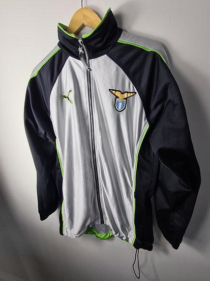 Lazio 1998-99 Training Jacket - Size S