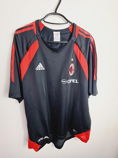 AC Milan Training Top - Size L