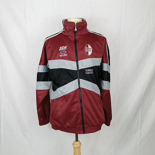Torino 1997-98 Kelme Track Jacket  - Size M