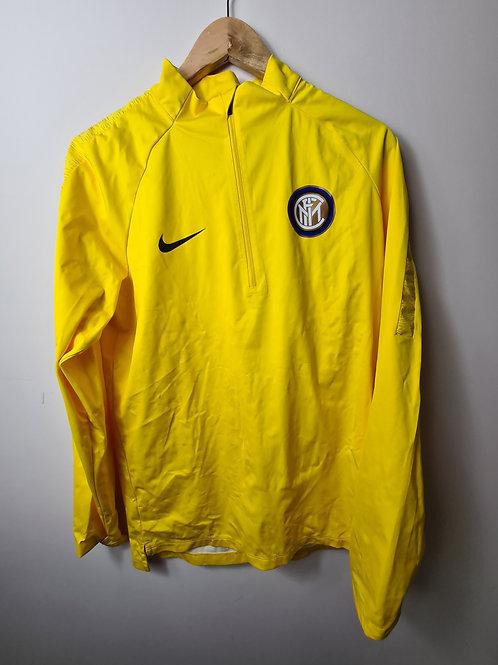 Inter Milan 2017-18 Training Jacket - Size M
