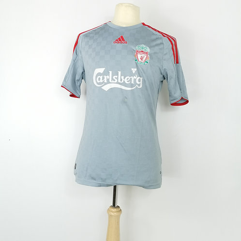 Liverpool 2008-09 Away - Size M