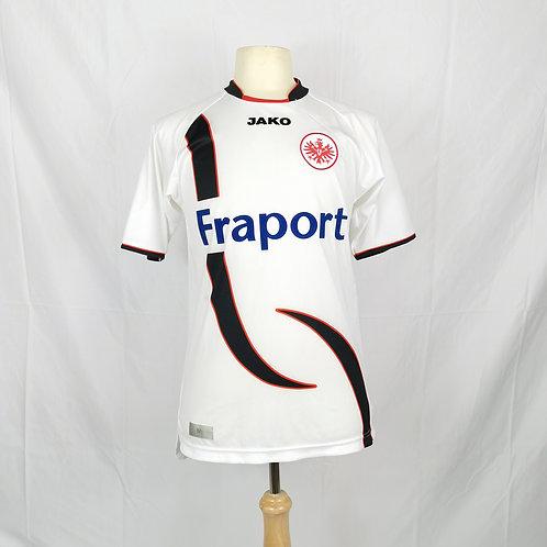 Eintracht Frankfurt 2008-09 Away - Size S