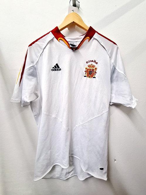 Spain 2004-06 Away - Size M