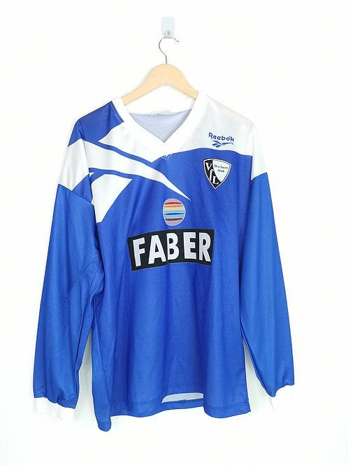 VFL Bochum 1994-95 L/S Home - Size L -#5