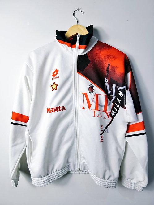 AC Milan 1993-94 Tracksuit - Size S