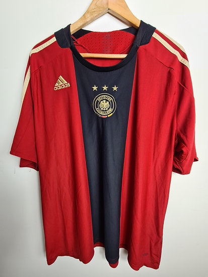 Germany 2008-09 Away - Size XXL