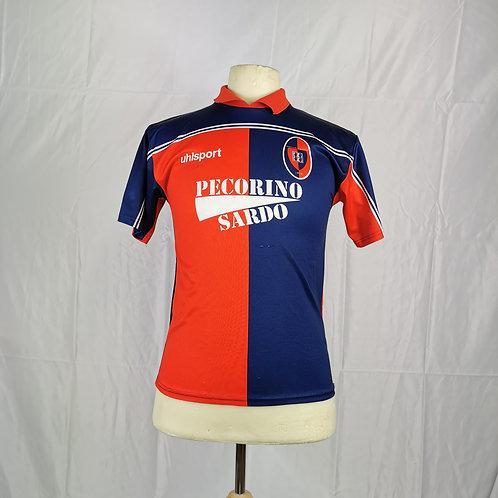 Cagliari 1999 Training Shirt - Size S