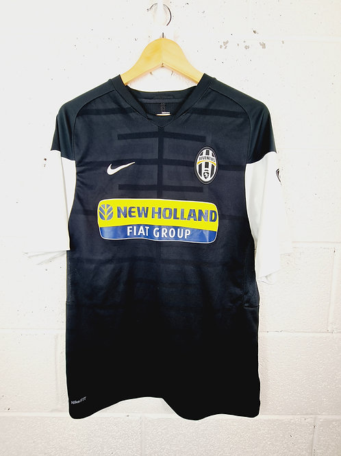 Juventus 2008-10 Training Shirt - Size M
