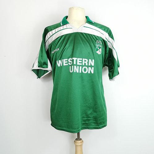Deportivo Cali 2003 Home - Size XL - #10
