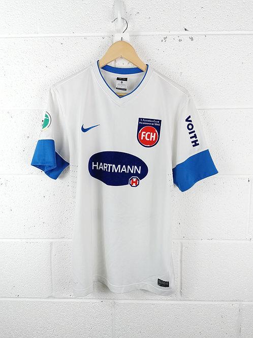 FC Heidenheim 2012-13 Home – Size M - Groß 9