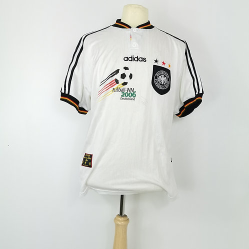 Germany 1996 WM2006 Home - Size XL