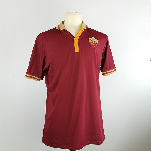 AS Roma 2013-14 Home - Size XL