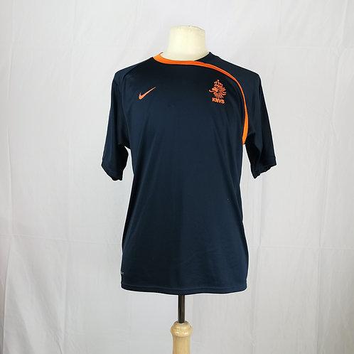 Holland 2004 Nike Training - Size M