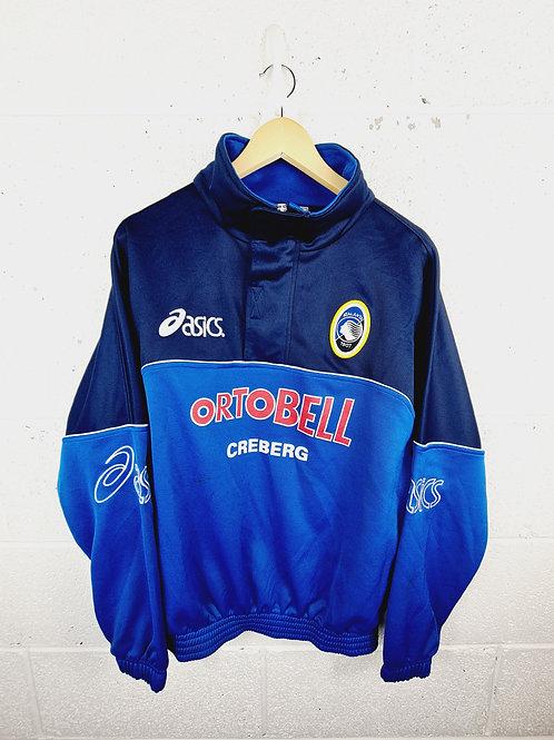 Atalanta 2000-01 Training Zip Up Jacket - Size L