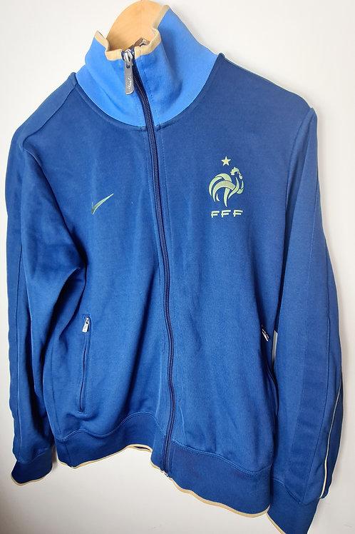 France Training Jacket - Size M