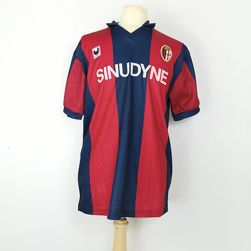 Bologna 1991-92 Home - Size XL - #2