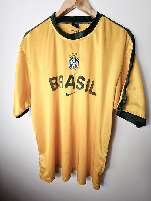 Brazil 1998 Training shirt - Size XL