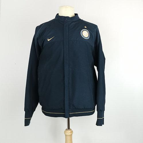 Inter Milan 2008-09 Jacket - Size L