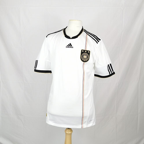 Germany 2010-12 Home - Size XL