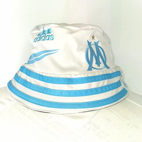 Olympique de Marseille 2007-08 Home Bucket Hat