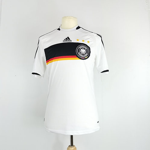 Germany 2008-09 Home - Size S