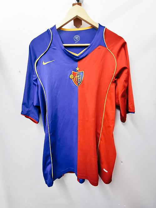 Basel 2004-06 Home - Size XL