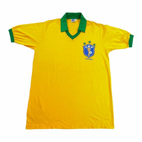 Brazil 1980's Home - Size M/L