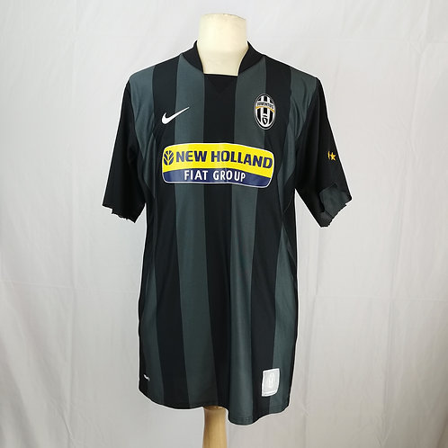 Juventus 2007-08 GK Shirt - Size XL - #1