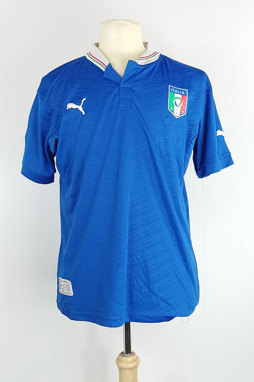 Italy 2011-13 Home - Size M
