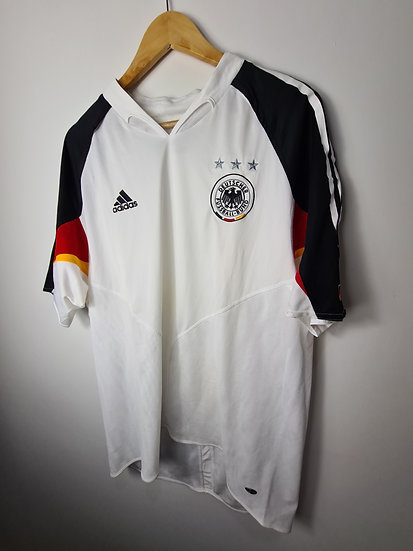 Germany 2002 Home Shirt - Size XL