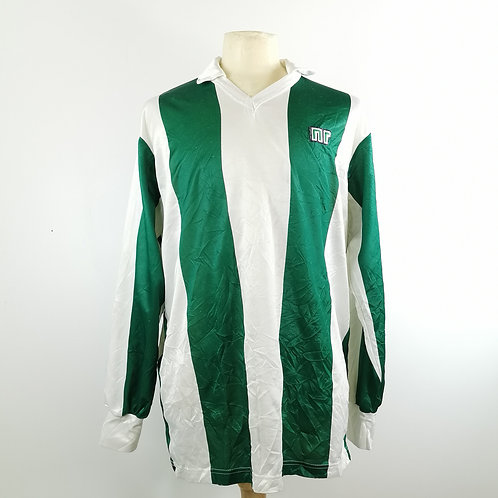 Ennerre Template L/S Shirt - Size XL - #7