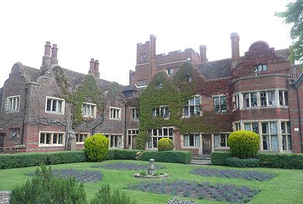 Berkshire Gardens Trust