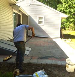 Built Hardscape in East Lyme, CT