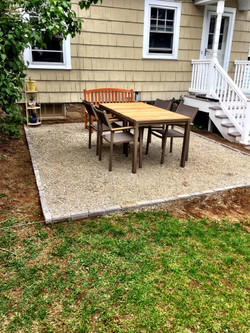 Built Hardscape in New London, CT