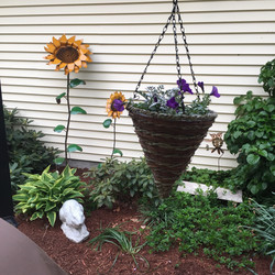 Landscaping in East Lyme CT