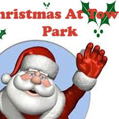 Christmas at Towac Park